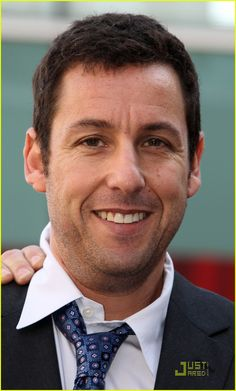 Adam Sandler: Star on Hollywood Walk of Fame!: Photo Adam Sandler receives his own star on the Hollywood Walk of Fame on Tuesday (February in Hollywood. Hollywood Star Walk, Hollywood Actor, Adam Sandler, Famous Men, Famous Faces, Best Actor, Funny People, Comedians, Movie Stars