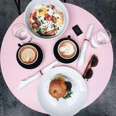 Top 10 Coffee Shops in SF — tiffany wang | San Francisco based fashion & lifestyle blogger
