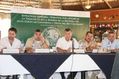 Ampliará PROFEPA a 2 MIL 750 km polígono de protección de vaquita marina y totoaba