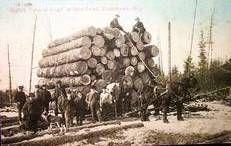 Tomahawk Wisconsin Pioneer Society