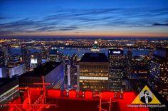 HONEYMOON - TAPPA 1 - NEW YORK (giorno 1) - Pappa's Blog