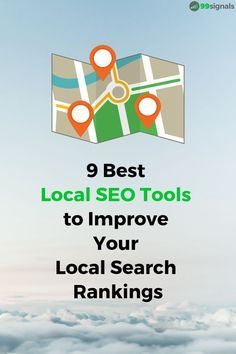 Local SEO Tools: 9 Best Tools to Improve Your Local Search Rankings Seo Marketing, Digital Marketing, Content Marketing, Ecommerce Seo, Seo Help, Seo Tutorial, Seo Software, Seo Guide, Local Seo Services