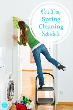 Tackle Cleaning with