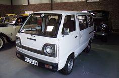 Suzuki Carry ST90 Pick up
