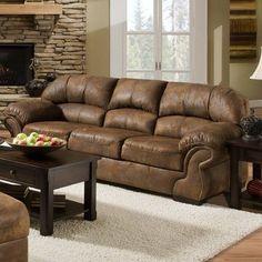 Darby Home Co Simmons Upholstery KelwynneQueen Sleeper Sofa