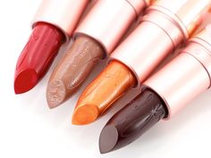 MAC RiRi Hearts MAC Lipsticks for Fall 2013