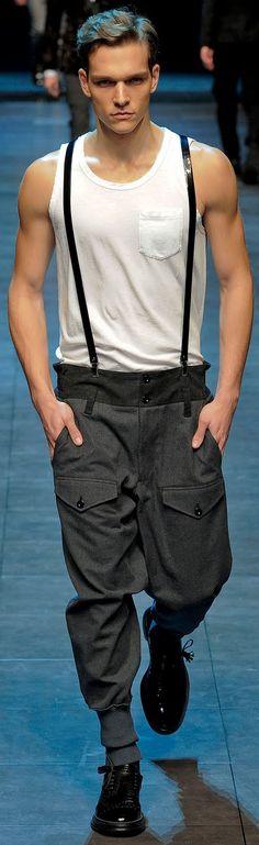 Dolce & Gabbana #braceyourself #Zappos…
