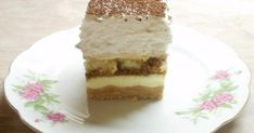 Poppy Cake, Hungarian Recipes, Tiramisu, Vanilla Cake, Nutella, Ale, Cheesecake, Deserts, Dessert Recipes