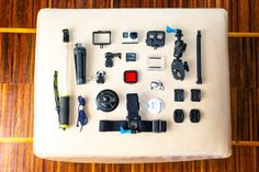 My Favorite GoPro Accessories For Travel