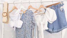 Που να πάτε φέτος το καλοκαίρι και τι να φορέσετε! - Jenny Blond blog Copywriting, Wardrobe Rack, Blog, Furniture, Home Decor, Decoration Home, Room Decor, Blogging, Home Furnishings