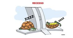 Recesso Branco -by  Casso