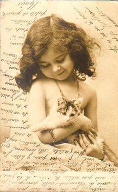 Vintage Postcard~ | Flickr - Photo Sharing!