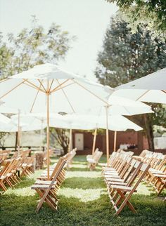 Planning an outdoor wedding ceremony? These wedding ceremony ideas are unique, unexpected, and will make your big day even more special! wedding backyard 10 Outdoor Wedding Ceremony Ideas That Nobody Else Will Have Wedding Ceremony Ideas, Wedding Themes, Wedding Events, Wedding Dresses, Wedding Ceremonies, Wedding Reception, Wedding Summer, Wedding Table, Beach Ceremony