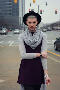 769 best Queer fashion images on Pinterest