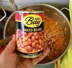 CHEF SANDILE'S CHAKALAKA RECIPE   Cape Fusion Tours Chakalaka Recipe, Best Baked Beans, Masala Curry, Lamb Stew, South African Recipes, Roasted Meat, Curry Paste, Chutney, Dog Food Recipes