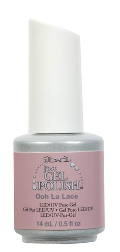 Just Gel Ooh La Lace