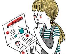 Teen World, Art Direction, New Work, Fairy Tales, Illustration Art, Calendar, Graphic Design, Behance, Gallery