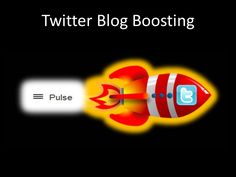 The Blue Dog Scientific Blog: Boost Your Blog By Tweets You Missed. #twitter #blogs #socialmedia
