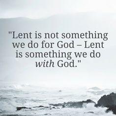 Enjoy & Share 3 Inspiring Lent Images