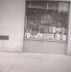 Villete - Girl Next Door (Scissor and Thread) #vinyl #records #vinylrecords #dj #music #House