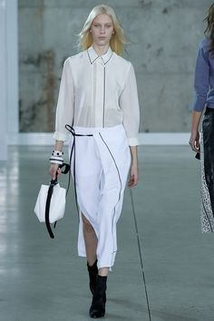 Reed Krakoff Fall 2014 – Vogue