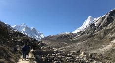 Gangotri Trek - India Trekking Tour Package - Quality and Value for Money, Custom made Private Guided, All India Tour Packages by Indus Trips - India's Leading Travel Company Alpine Style, Haridwar, Stay Overnight, India Tour, Travel Companies, Trekking, Tours, Adventure, Easy