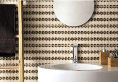 De Evo Collectie is verkrijgbaar bij Huis van Haaz! Flat Background, Encaustic Tile, Evo, Cladding, Wall Tiles, Wall Design, Interior And Exterior, Vintage, Home Decor