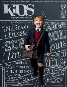 Kids magazine #9