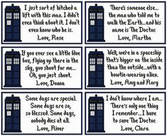 Doctor Who Meme, Doctor Who Craft, Doctor Who Quotes, Crochet Toilet Roll Cover, Cross Stitch Charts, Cross Stitch Patterns, Being Used Quotes, Walk The Earth, Dr Who