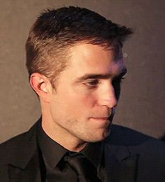Rob at the Map to the Stars premiere after party at Cannes, 5-19-14 (2)