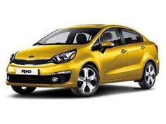 #The Kia Rio - Entry Level Vehicle with the Feel of a Luxury Car