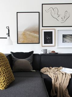 TDC: Creating a cosy living room with Marks & Spencer
