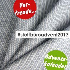 #stoffbueroadvent2017