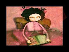 ¿Hay algo más aburrido que ser una princesa rosa?.MP4. CEIP EL ENEBRAL - YouTube Online Stories, Educational Videos, Youtube, Disney Characters, Alba, Montessori, Internet, Children's Literature, Short Stories
