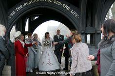 Confetti St Nicholas Church, Saint Nicholas, Confetti, Sequin Skirt, December, Sequins, Skirts, Photography, Wedding
