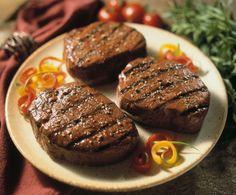 Steak Steak Steak