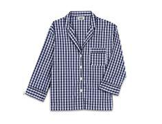 Sleepy Jones - Marina Pajama Shirt & shorts