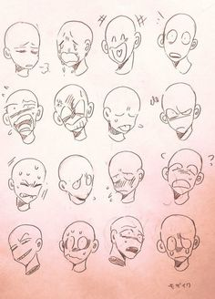 Expression meme art tips drawing expressions, drawings, art Cartoon Sketches, Cartoon Art Styles, Art Drawings Sketches, Funny Drawings, Cartoon Ideas, Drawing Cartoon Faces, Pencil Drawings, Anime Face Drawing, Funny Sketches