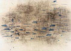 Julie Mehretu: gestural painting