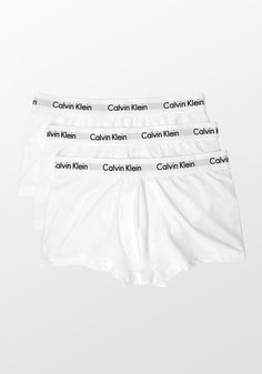 Calvin Klein 3er 40€