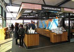 Torvehallerne KBH, Copenhagen's all-new marketplace featuring over 80 fine shops and restaurants / FoodNouveau.com