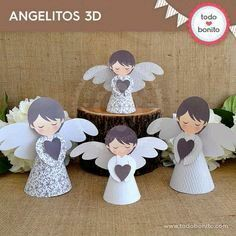 1 million+ Stunning Free Images to Use Anywhere Christmas Angel Crafts, Decoration Christmas, Christmas Art, Simple Christmas, Christmas Ornaments, Fall Crafts For Toddlers, Toddler Crafts, Sunday School Crafts, Diy Décoration