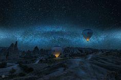 Dreamy Earth by husham alasadi