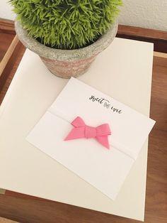 Pink Baby Bow Headband Floral Bow Headband Newborn by SweetIvie