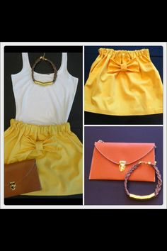 1f88a3351795 856 Best Yellow outfits images