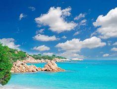 Sardinia, Costa Smeralda