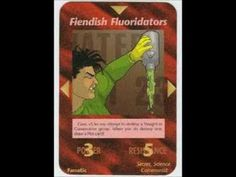 "In 1995, Steve Jackson released a new card game, called ""Illuminati card game…"
