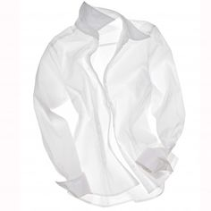 Unstainable white shirt