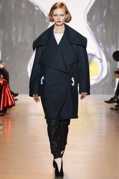 Tsumori Chisato Autumn-Winter 2014-2015 (Fall 2014)