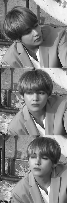 180302 BTS the scene D-icon Made By Dispatch #V